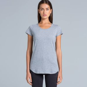 AS Colour - Women's 'Mali' Scoop Tee Thumbnail