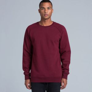 AS Colour - Crew Sweat - Unisex Thumbnail